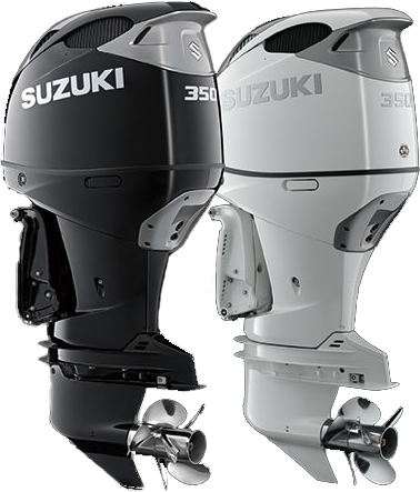 DF350A | Suzuki Marine New Zealand